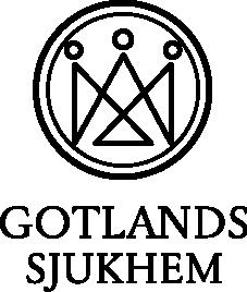 Logo Gotlands Sjukhem